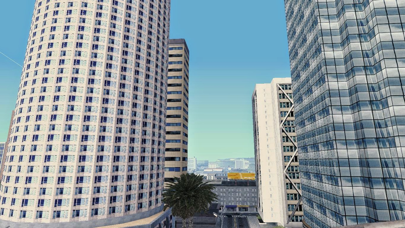 Tekstur Gedung Hd Gta San Andreas