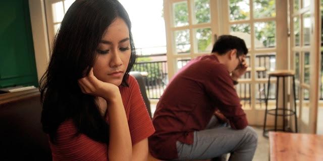 Mengapa Wanita Meninggalkan Pria Yang Mereka Cintai