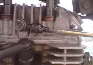 Cara Pasang Oil Cooler Di Sepeda Motor