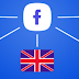 How to Change Facebook From Spanish to English