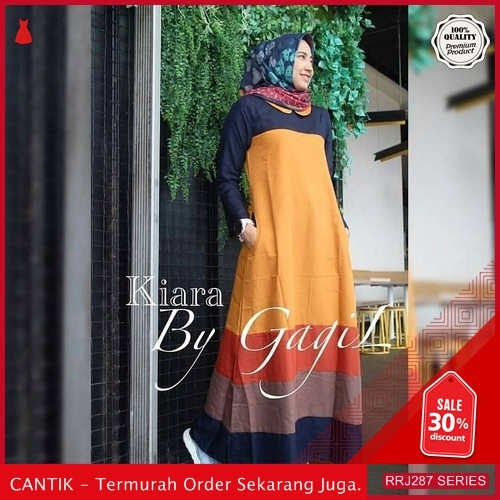 Jual RRJ287D211 Dress Kiara Dress Wanita Balotelly Best Seller BMGShop