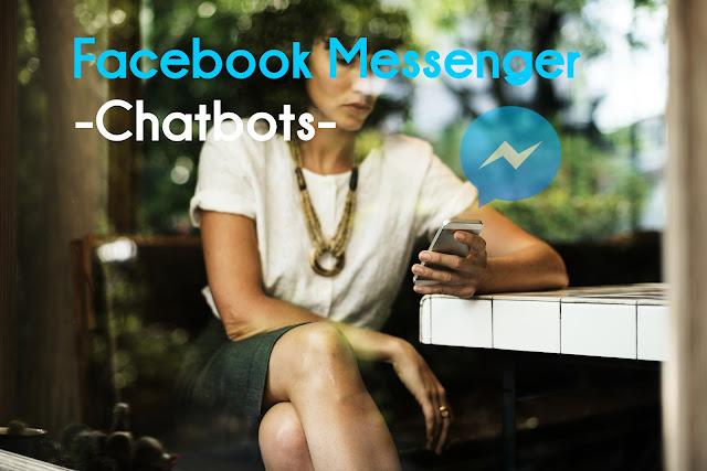 facebook messenger chatbot manychat