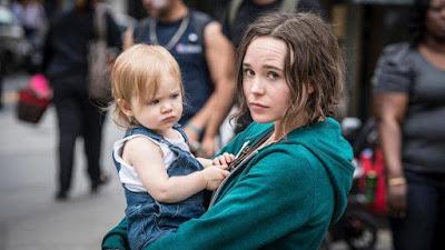 Cine y Pediatría (450). Los diferentes instintos maternales en ?Tallulah?