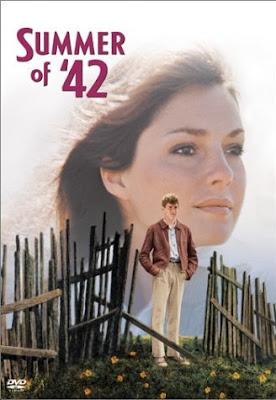 Лето 42-го / Summer of '42.