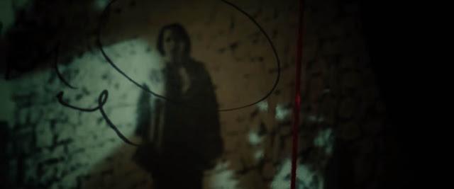 Kapalak Kızı (2018)