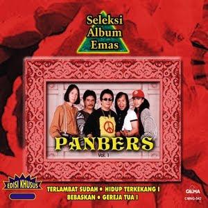 Panbers - Musafir  ( Karaoke )