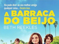 Resenha A Barraca do Beijo - Beth Reekles