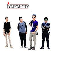 Lirik Lagu D'Memory - Baper