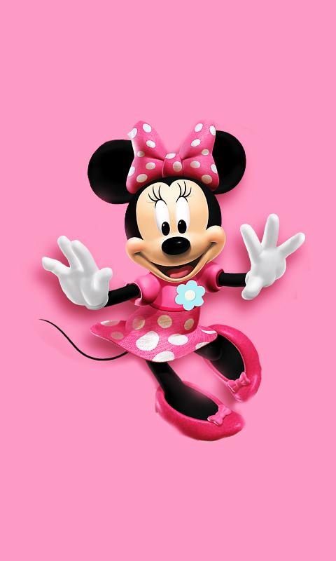 Fondos para whatsapp patada de caballo minnie mouse - Fondos de minnie mouse ...
