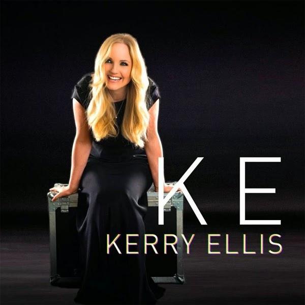 Kerry Ellis 2014