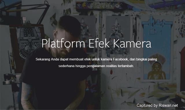 Cara Membuat Bingkai Foto Profil Facebook Sendiri