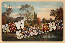 "Anne' Creative Cornucopia "" England"