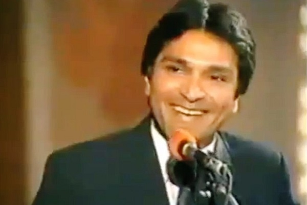 Moin Akhtar PTV Old Actor