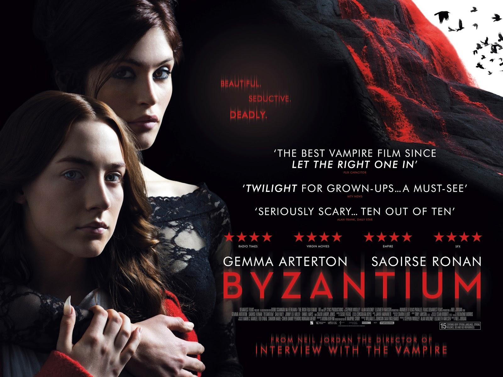 Byzantium Film