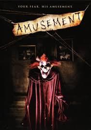 Trò Tiêu Khiển - Amusement (2008)