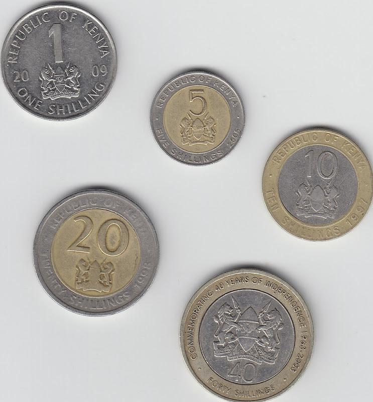 Forex bureau rates in kenya