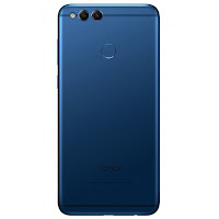 Honor 7X (rear)