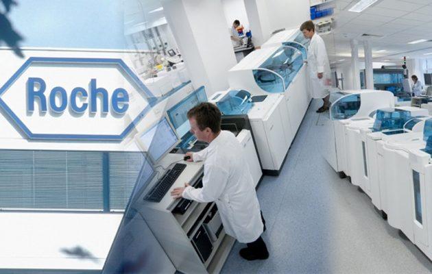 Η πολυεθνική Roche εκβιάζει και αποσύρει φάρμακο για τον καρκίνο – Οργή από τον υπ. Υγείας