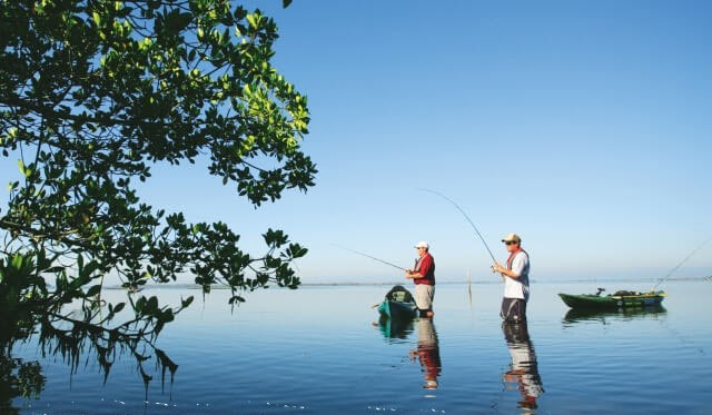 Plan A Fishing Trip To Southwest Florida