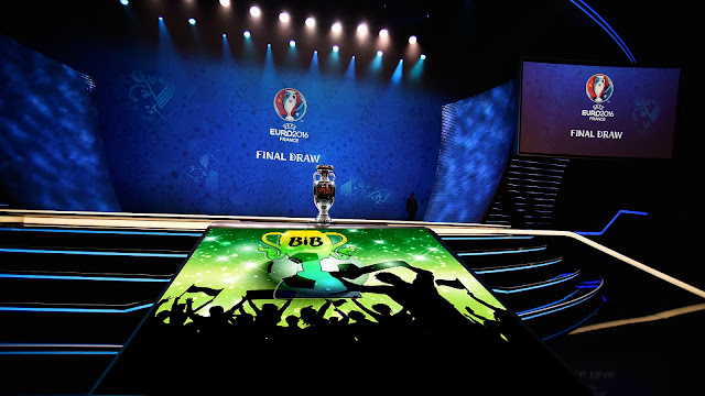 Kuis Euro 2016 Berhadiah Jersey