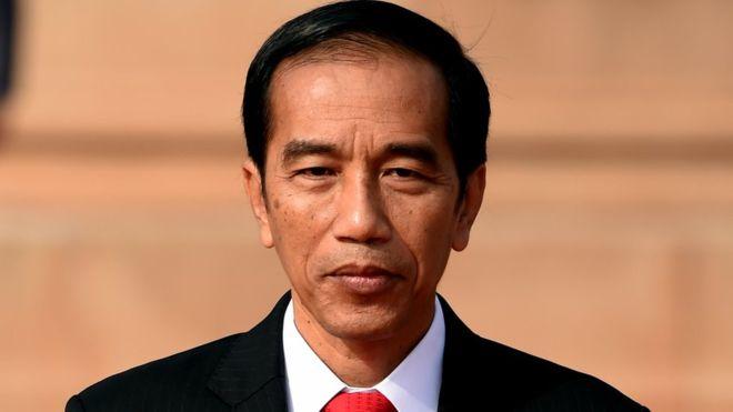 Tiga Menteri yang Kini Melawan Jokowi