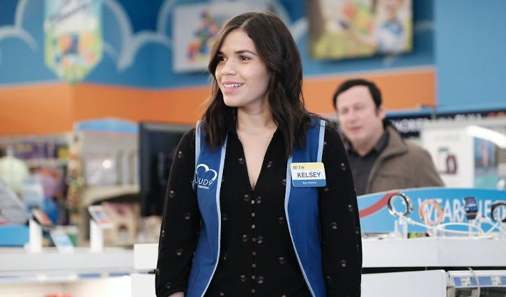 Superstore - Episode 3.15 - Amnesty - Promotional Photos + Press Release