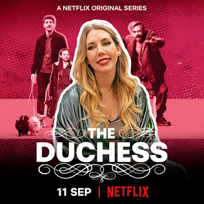The Duchess Netflix