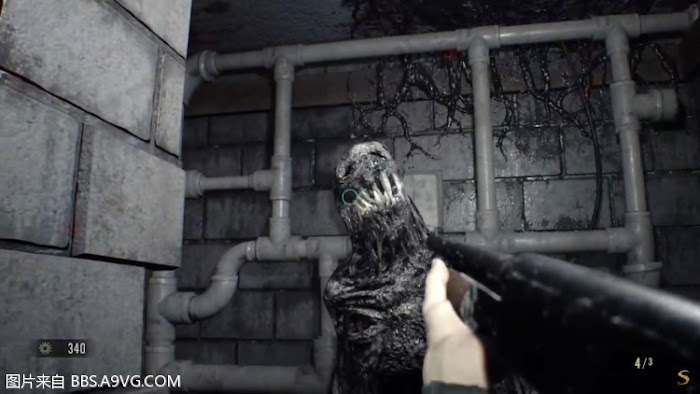 惡靈古堡 7 生化危機 DLC內容及模式簡述 | 娛樂計程車