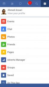 Facebook Lite Android APK V81.0.0.11.188 Official Free Download
