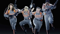 Ghostbusters 2 Movie