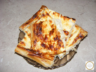 Placinta cu branza retete culinare,