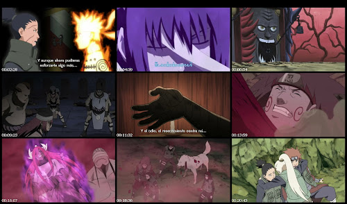 Naruto shippuuden 306 avi