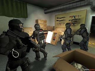 Swat 4 + Expansão The Stetchkov Syndicate (PC) 2012