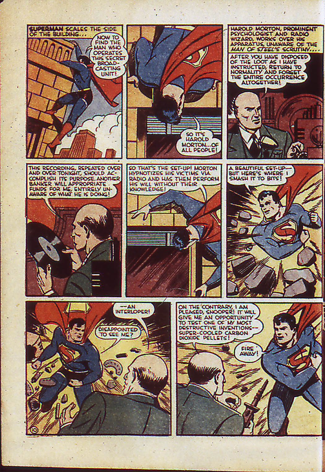 Action Comics (1938) 38 Page 11