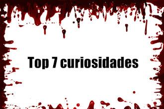 """7 curiosidades da série """"As Crônicas dos Mortos"""""""