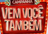 Vem Você Também Cidade Canção e Amigão www.vemvocetambem.com.br