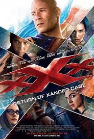 xXx Reativado Trailer Legendado