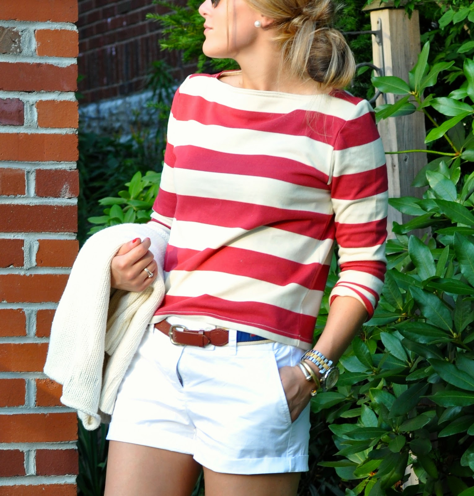 Guest Blogger: Sydney from Summer Wind   New York City Fashion and