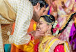 Varun Sandesh Vithika Wedding Pics