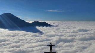 Daftar Nama Tempat Wisata Alam Terindah di Lombok