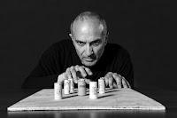 Σκακιστική νουβέλα του Στέφαν Τσβάιχ, σε σκηνοθεσία Μαριλίτας Λαμπροπούλου