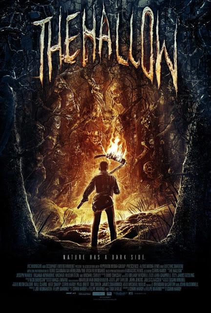 The Hallow (2015) ταινιες online seires xrysoi greek subs
