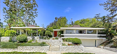 Sep 27 Mid-Century Modern Open House Listings: 90068, 90027, 90039, 90026, 90065, 90041 and 90042