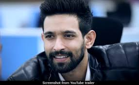Vikrant Massey Biography Profile Family Wife Son Daughter Father Mother Age Height Marriage Photos