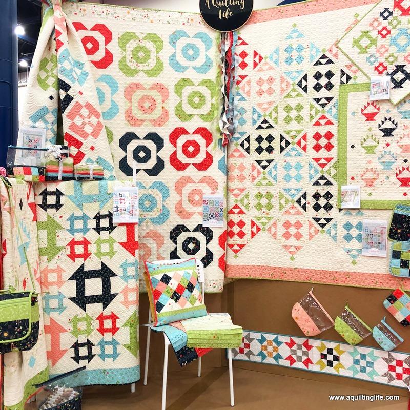 Quilt Market Houston 2017 | A Quilting Life - a quilt blog : quilt market houston - Adamdwight.com