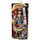 Monster High Cleo de Nile Ghoul's Beast Pet Doll