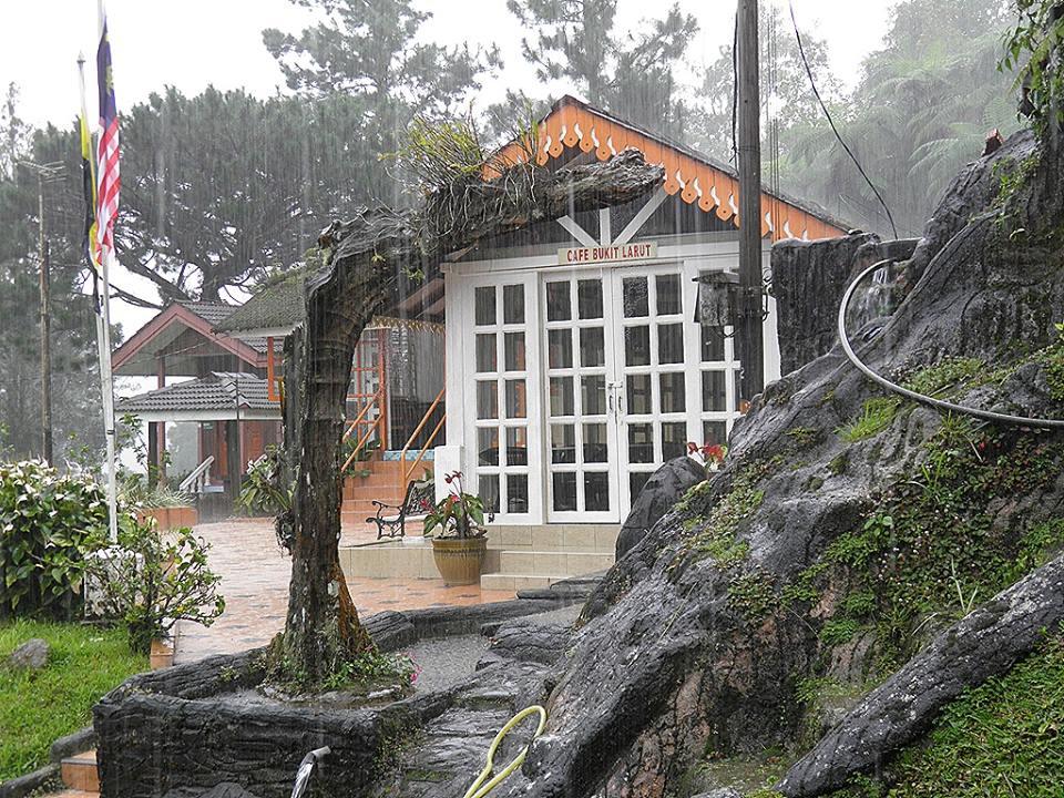 Nrz Santai D Maya Tempat Temapat Menarik Di Taiping