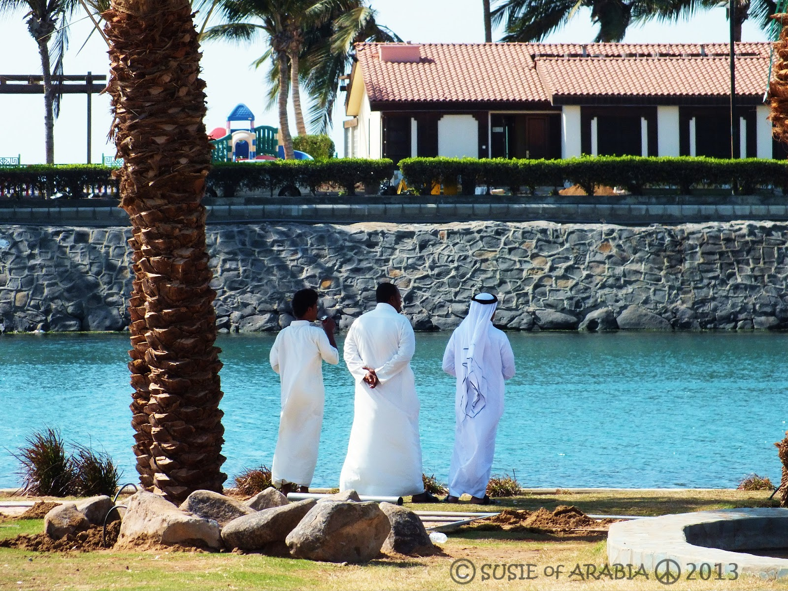 Jeddah Daily Photo: March 2013