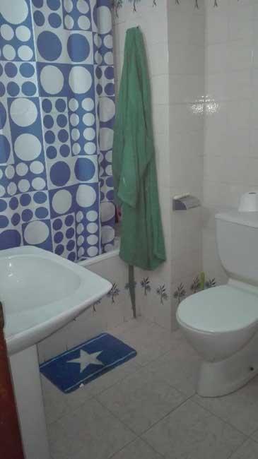 piso en venta calle almansa castellon wc