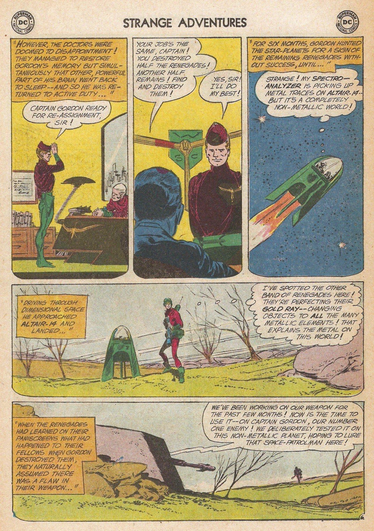 Strange Adventures (1950) issue 139 - Page 30